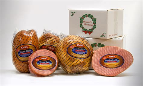 holiday ham recipes alberts meats