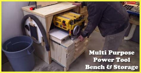 multi tool bench multi purpose cabinets are essential in small shops gotta go do it yourself gotta