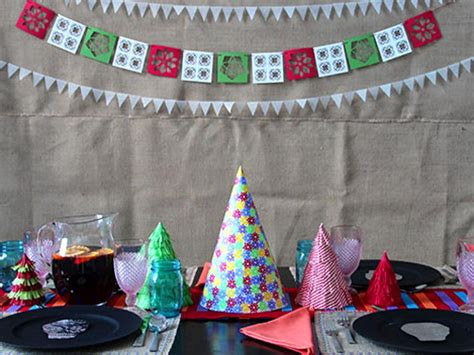 mexican christmas decorations ideas style decorations diy