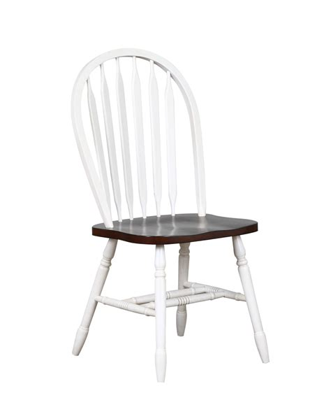 Arrowback Chairs by Sunset Trading 5pc Butterfly Dining Set With Arrowback