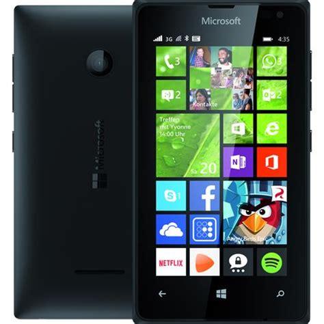 Microsoft Lumia 435 Black Smartphone nos microsoft lumia 435 black telem 243 vel smartphone nos comprar na fnac pt