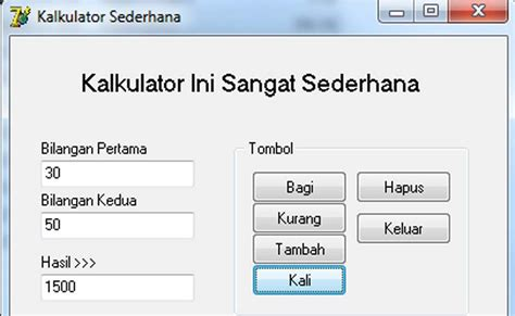 membuat kalkulator html membuat kalkulator sederhana dengan delphi 07 gogoluei