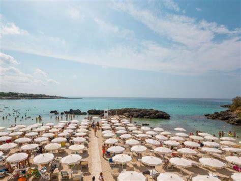 hotel il gabbiano marina di pulsano offerte viaggio scontate nicolaus club gabbiano hotel