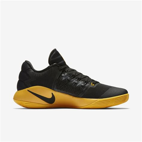 nike hyperdunk low basketball shoe navis