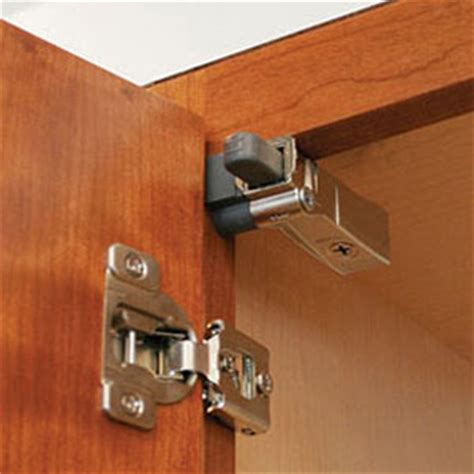soft closers for kitchen cabinets cabinet soft close hinge adapters the green head