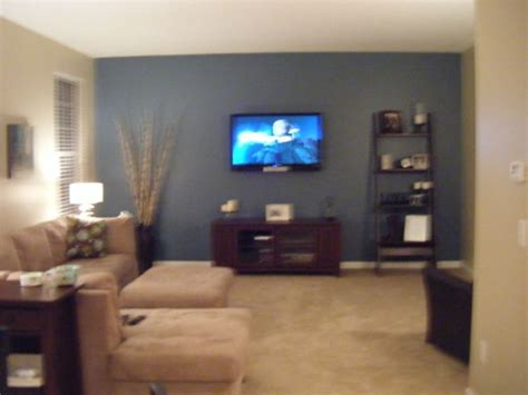 blue accent wall blue accent wall virginia i like it for the home