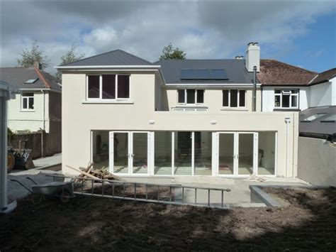 Kitchen Conservatory Designs by Semi Detached House Extension Cork Ldarchitects