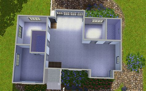 easy sims 3 house plans home together sims house