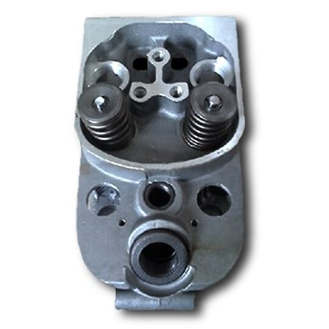 deutz fl  gen  cylinder head set