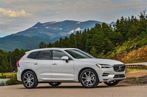 Compare Audi Cars by 2018 Audi Q5 Vs 2018 Volvo Xc60 Compare Cars