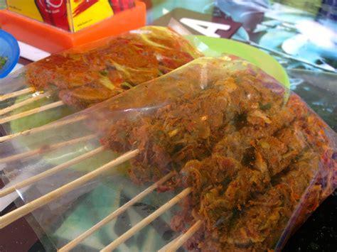 Sate Kerang Medan pondok surya binjai surga kuliner