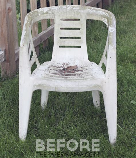 Reved Outdoor Chairs Paint For Outdoor Plastic Furniture