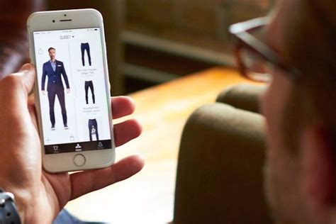 Wardrobe App by How Klothed Helps Shoppers Try Clothes With Their