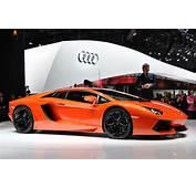 Luxury Lamborghini Cars Aventador Lp700 4