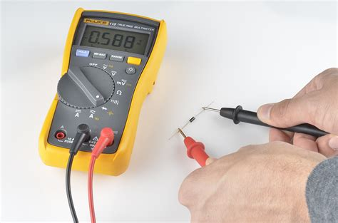 how to check diode from multimeter diodes learn sparkfun