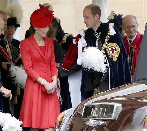 kate middleton receives royal order from queen elizabeth kate middleton photos photos order of the garter service