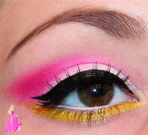 K Palette Disney Princess Lasting 2way Eyebrow Liquid 1 luhivy s favorite things disney series sleeping inspired makeup look