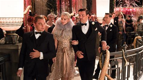 The Great Gatsby Inspired by Review The Great Gatsby Baz Luhrmann S Disastrous