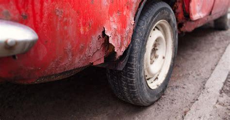 rustproofing  vehicle car  canada