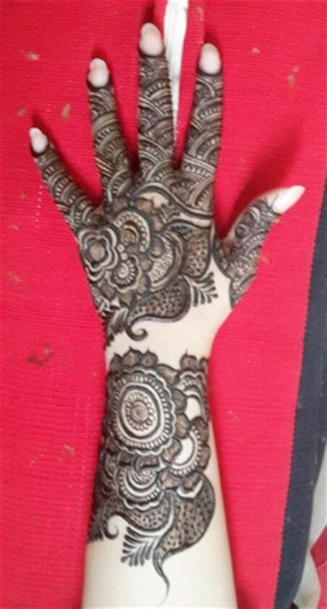 arabic henna design uae mehendi designs from uae khaleeji henna collection for