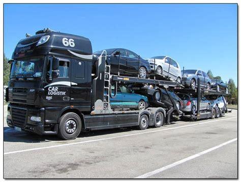 Auto Spedition autotransport 214 sterreich nach deutschland ags car