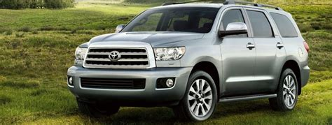 Toyota Sequoia Specs 2016 Toyota Sequoia Specs And Features