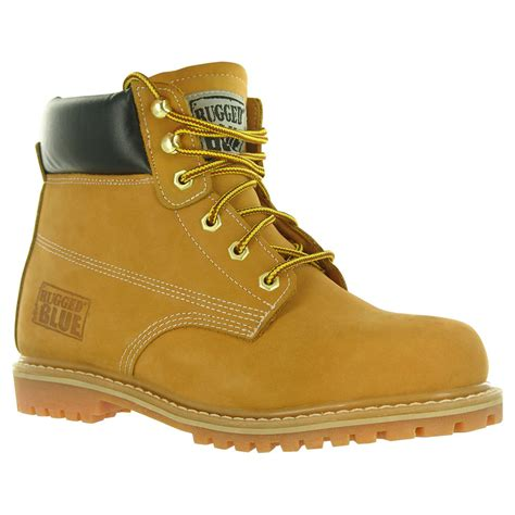 steel toe work boots s work boots steel toe waterproof ebay