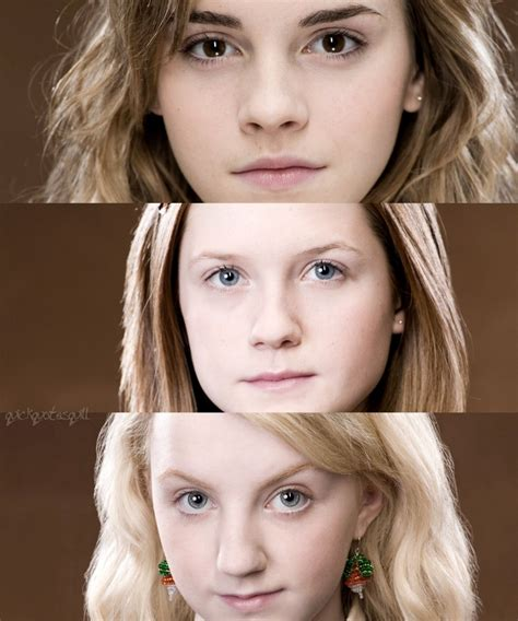 Ginny Weasley Hermione Granger by Dumbledore S Army Still Recruiting Hermione Granger