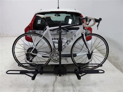 Bike Rack For Honda Accord by Honda Accord Racks Trail Rider 2 Bike Rack 1 1