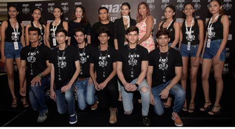 Elite Model Look elite model look india 2016 mumbai elite model