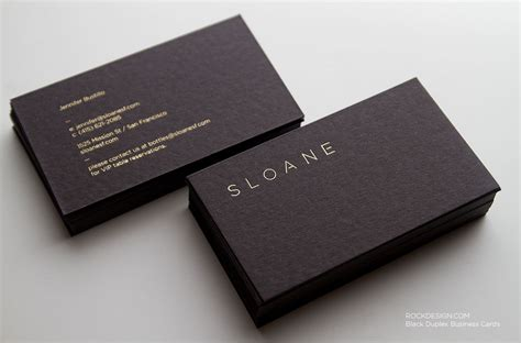 card material paper paperboard product material and business card