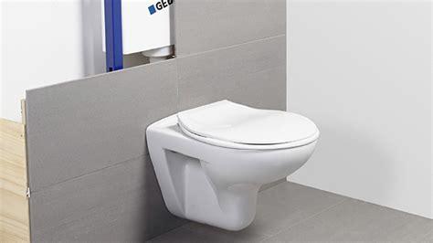 gamma hangend toilet plaatsen staand toilet vervangen door hangtoilet gamma be