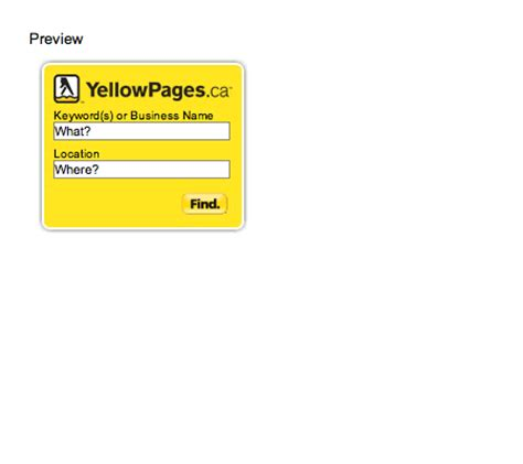 Canada Yellow Pages Lookup White Pages Lookup Address