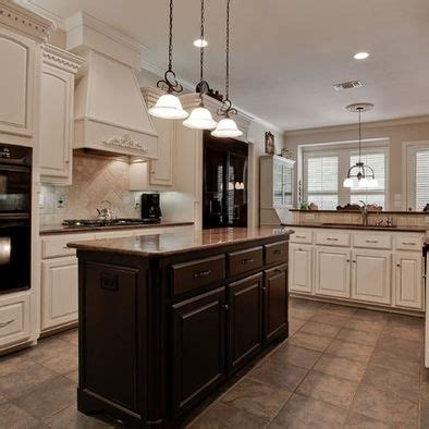 white kitchen cabinets black appliances off white kitchen cabinets with black appliances