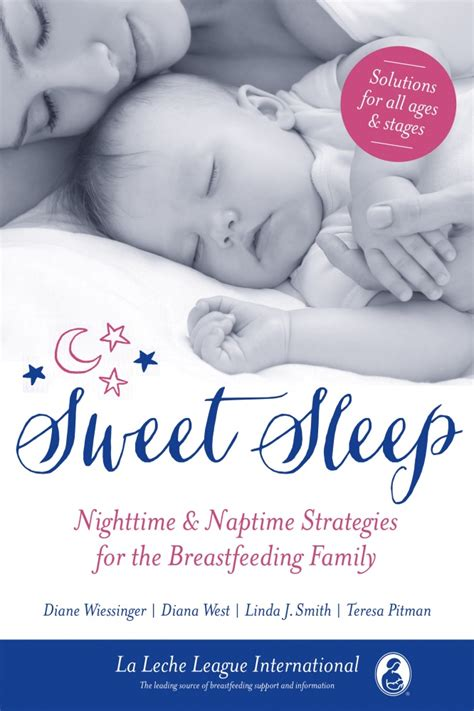 sweet sleep nighttime and sweet sleep breastfeeding support