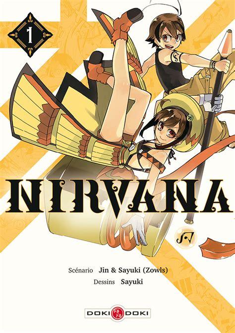 hunted nirvana series 2 volume 2 nirvana s 233 rie news