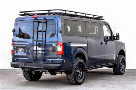 2020 Nissan Nv3500 by Nissan Nv3500 Conversion Best Car Update 2019 2020 By