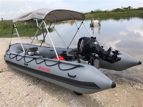 inflatable boats for sale fort lauderdale saturn sd518 18 inflatable boat grey for sale in fort