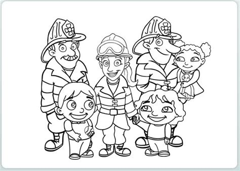free coloring pages of when i grow up i want to be