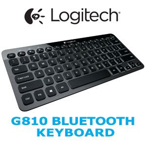 Logitech Bluetooth Illuminated Keyboard K810 buy logitech k810 bluetooth keyboard at evetech co za