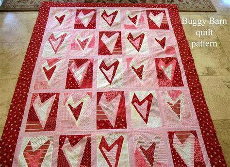 design quilt free buggy barn pattern carla barrett