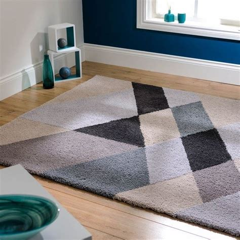 luxury modern rugs new modern shaggy luxury soft pile grey teal gold beige designer rugs in 3 sizes ebay