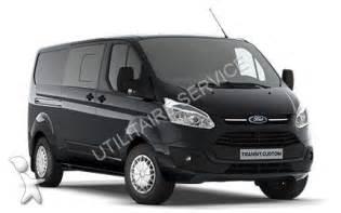furgone ford transit custom 310 l2h1 2 2 tdci 125 cabine