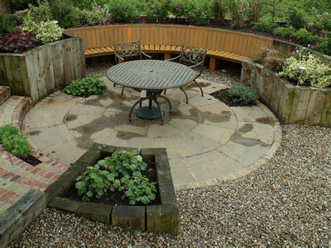 Outside Garden Garden Landscape