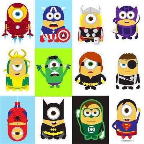 imagenes de minions bebes mundo minion mamis y beb 233 s