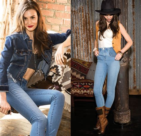 are flare jeans in style in 2015 dittos 2014 2015 fall womens lookbook denim jeans