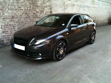 Audi A3 2006 by Audi A3 2006 Blacked Out Image 195