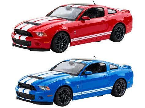 ford mustang remote car ford mustang gt500r radio controlled car remote rc