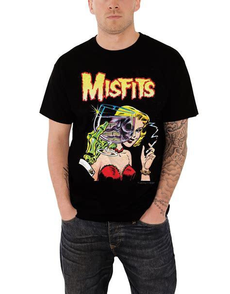 Tshirt Misfits Almara Clothing misfits t shirt die die my fiend skull band logo