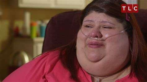 what happened to pauline on my 600 pound life quot i feel like i m failing quot my 600 lb life youtube